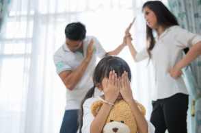 Broken Home Bisa Sebabkan Dampak Buruk, Ini 5 Di Antaranya