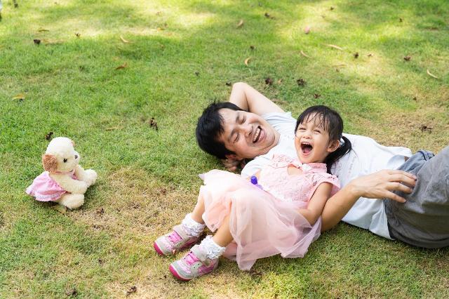 5 Peran Ayah Dalam Keluarga, Kamu Sudah Tahu?