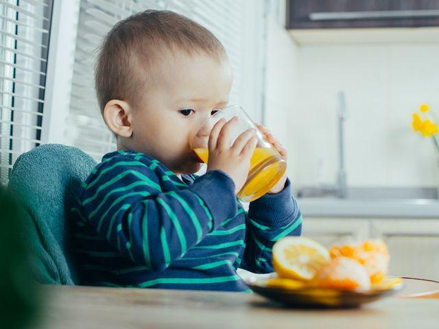 Serba-Serbi Vitamin C Anak, Mulai Dari Manfaat Sampai Gejala Kekurangannya