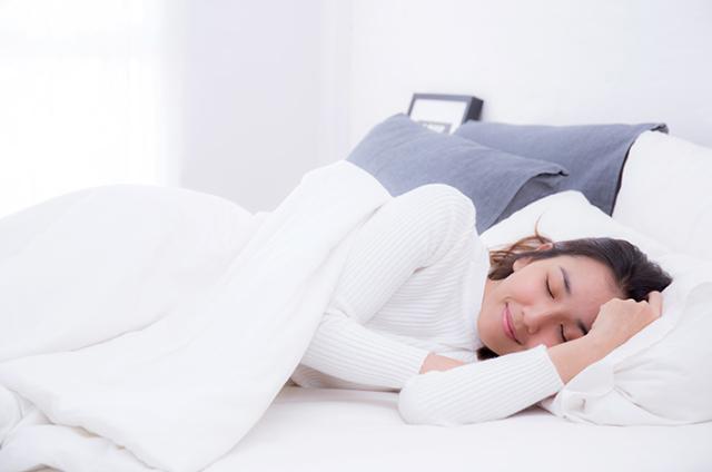 Tidur yang Cukup Punya 4 Manfaat Baik, Lho, Apa Saja?