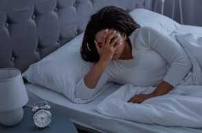 Selain Kopi, 5 Hal Berikut Juga Bisa Buatmu Susah Tidur Lho