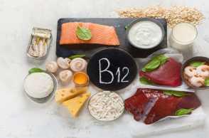 Catat! Ini 6 Manfaat Vitamin B12, Bantu Tingkatkan Imun dan Metabolisme